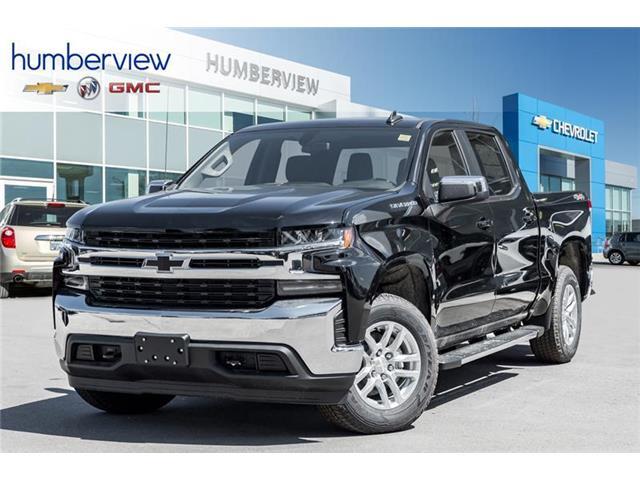 2019 Chevrolet Silverado 1500 LT (Stk: 19SL166) in Toronto - Image 1 of 21