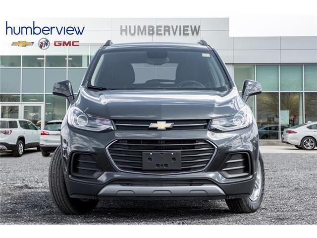 2019 Chevrolet Trax LT (Stk: 19TX016) in Toronto - Image 2 of 19
