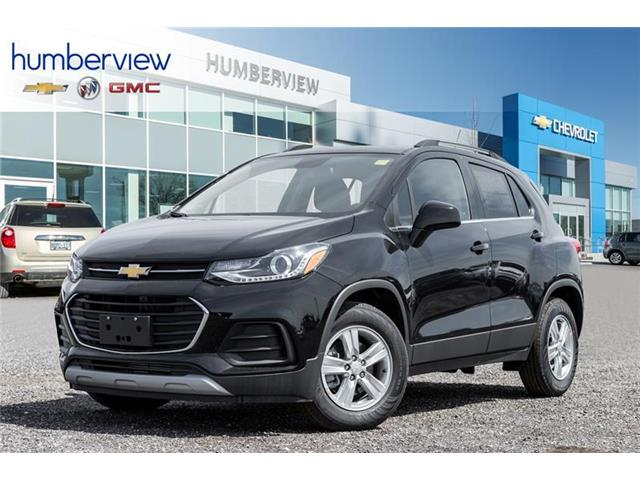 2019 Chevrolet Trax LT (Stk: 19TX025) in Toronto - Image 1 of 20
