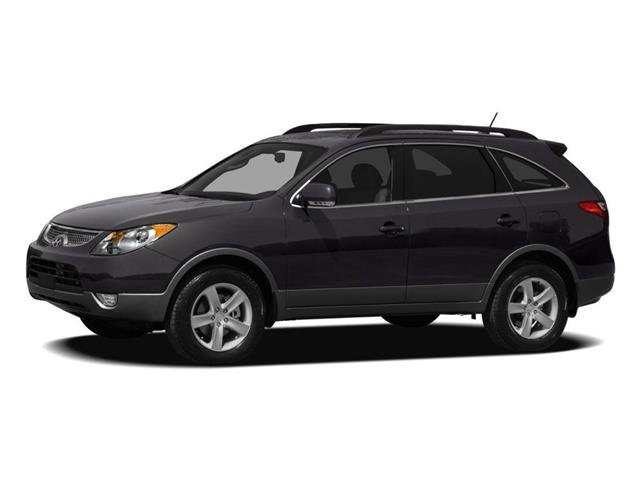 2011 Hyundai Veracruz  (Stk: HD17065A) in Woodstock - Image 1 of 1