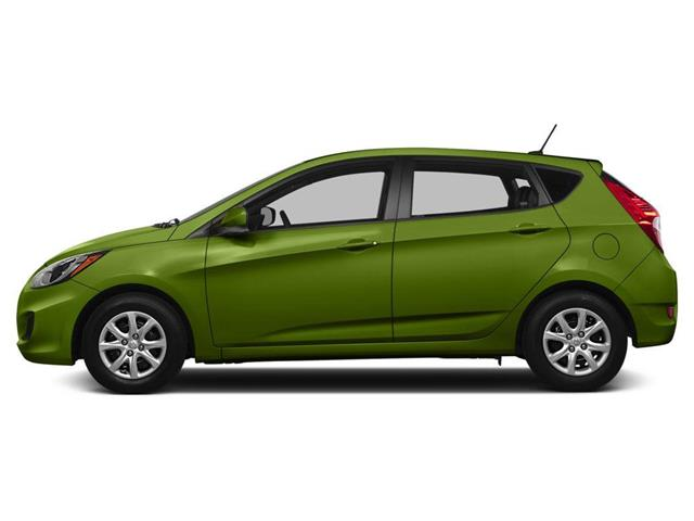 2014 Hyundai Accent GL (Stk: P1437) in Woodstock - Image 2 of 10