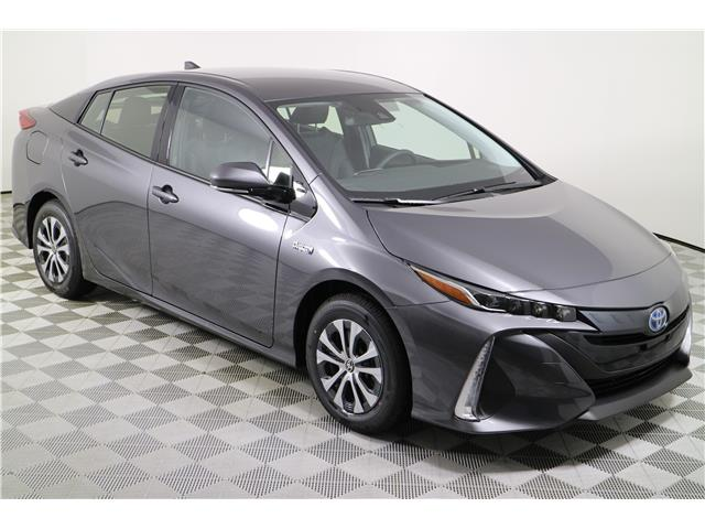 2020 Toyota Prius Prime Upgrade (Stk: 293450) in Markham - Image 4 of 28