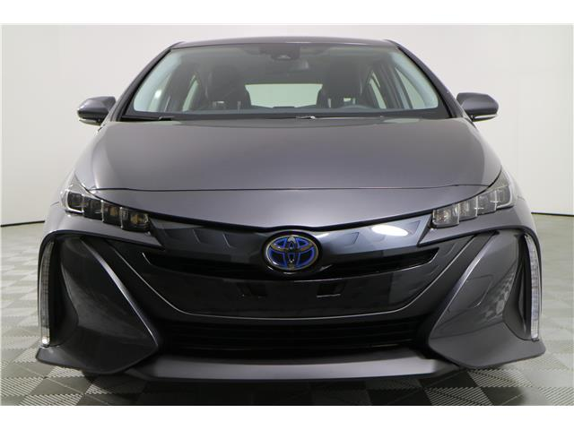 2020 Toyota Prius Prime Upgrade (Stk: 293450) in Markham - Image 2 of 24