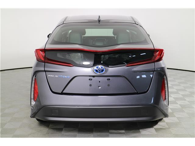 2020 Toyota Prius Prime Upgrade (Stk: 293450) in Markham - Image 10 of 28
