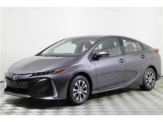 2020 Toyota Prius Prime Upgrade (Stk: 293453) in Markham - Image 7 of 28