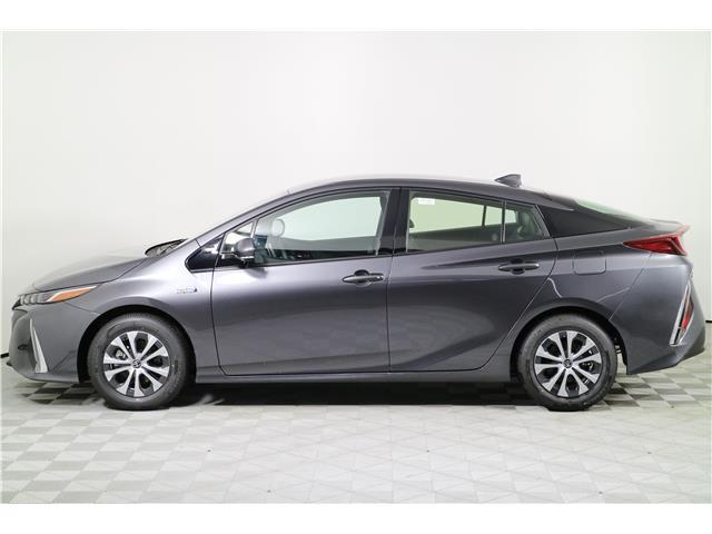 2020 Toyota Prius Prime Upgrade (Stk: 293453) in Markham - Image 8 of 28