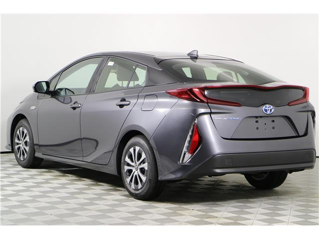 2020 Toyota Prius Prime Upgrade (Stk: 293453) in Markham - Image 9 of 28
