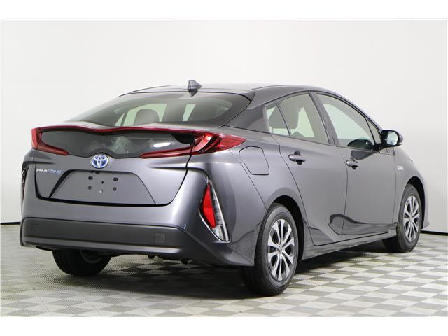 2020 Toyota Prius Prime Upgrade (Stk: 293453) in Markham - Image 11 of 28