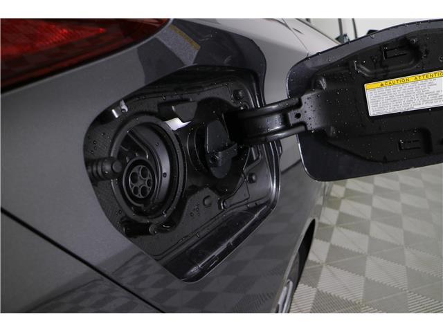 2020 Toyota Prius Prime Upgrade (Stk: 293453) in Markham - Image 15 of 28