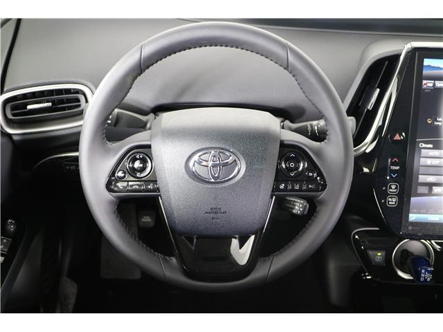 2020 Toyota Prius Prime Upgrade (Stk: 293453) in Markham - Image 18 of 28