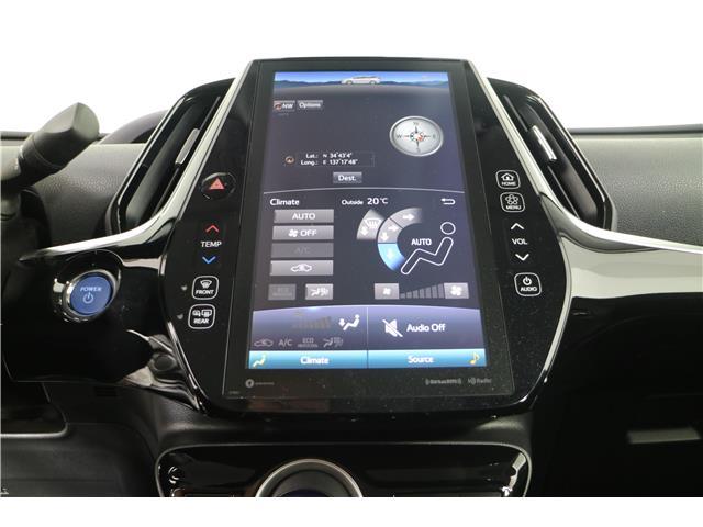 2020 Toyota Prius Prime Upgrade (Stk: 293453) in Markham - Image 21 of 28