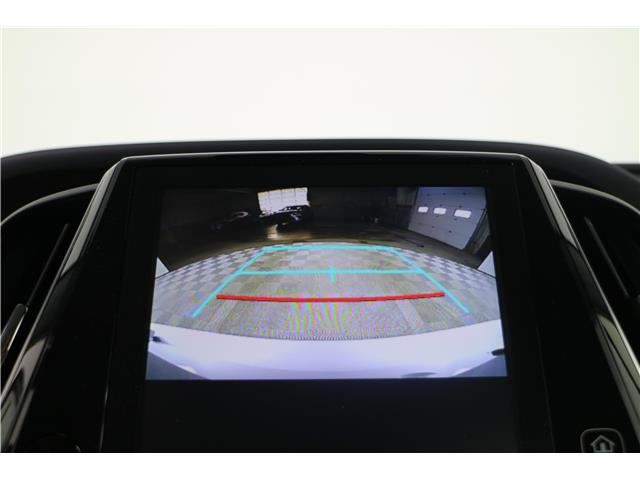 2020 Toyota Prius Prime Upgrade (Stk: 293453) in Markham - Image 22 of 28