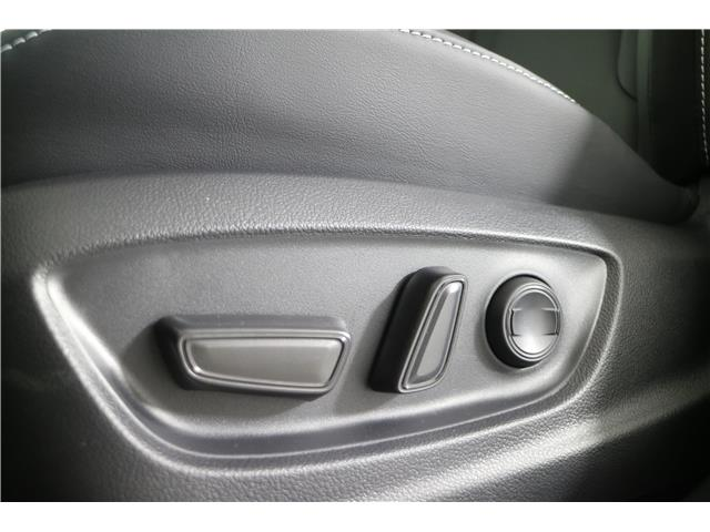 2020 Toyota Prius Prime Upgrade (Stk: 293453) in Markham - Image 25 of 28