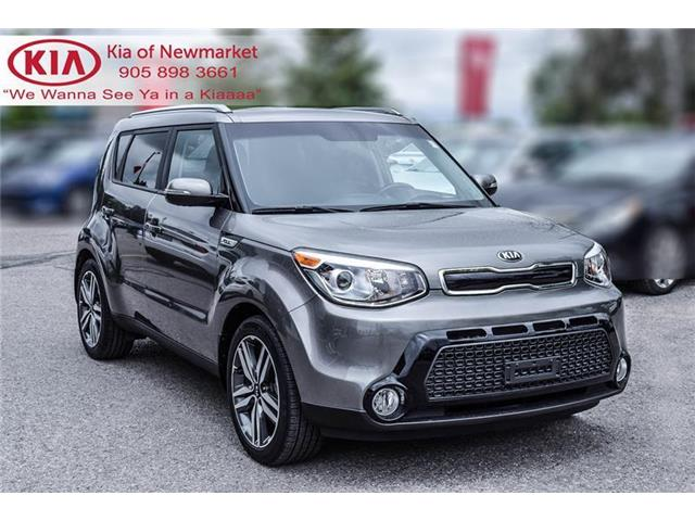 2015 Kia Soul SX (Stk: P0921) in Newmarket - Image 3 of 17
