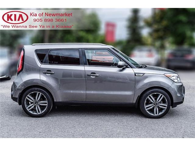 2015 Kia Soul SX (Stk: P0921) in Newmarket - Image 4 of 17