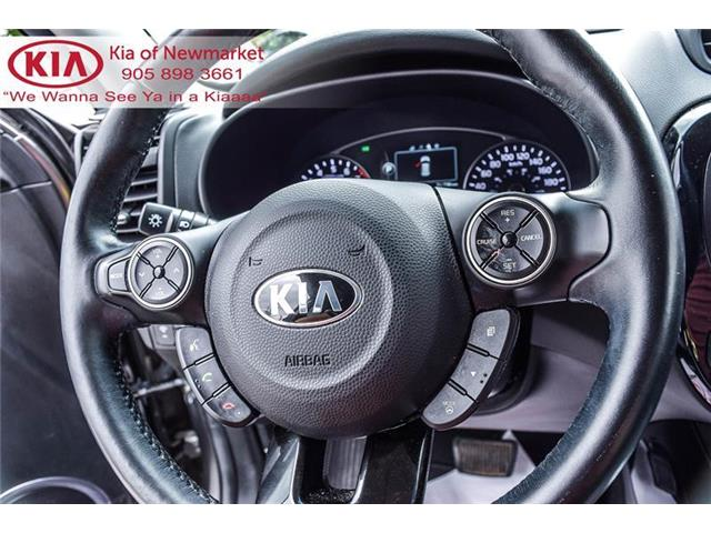 2015 Kia Soul SX (Stk: P0921) in Newmarket - Image 7 of 17