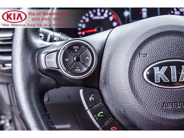 2015 Kia Soul SX (Stk: P0921) in Newmarket - Image 11 of 17