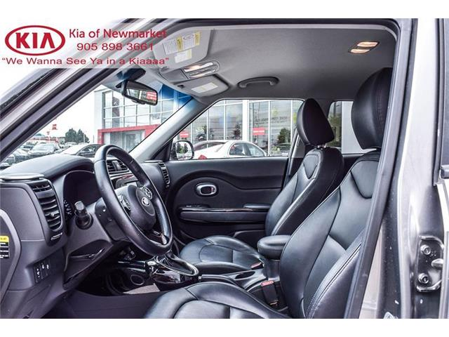 2015 Kia Soul SX (Stk: P0921) in Newmarket - Image 15 of 17