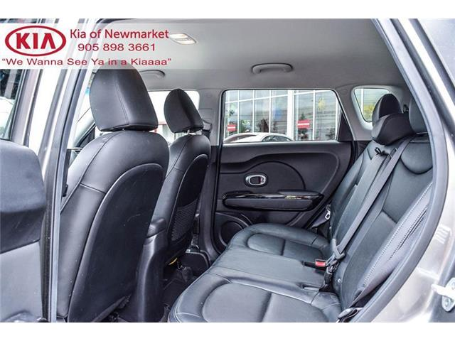 2015 Kia Soul SX (Stk: P0921) in Newmarket - Image 16 of 17