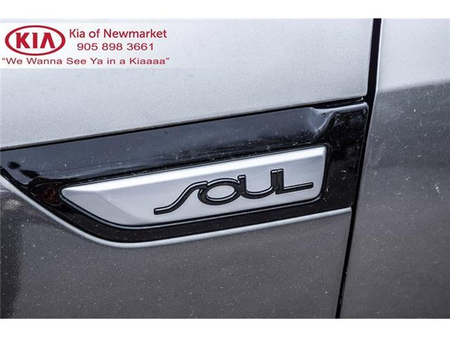 2015 Kia Soul SX (Stk: P0921) in Newmarket - Image 17 of 17
