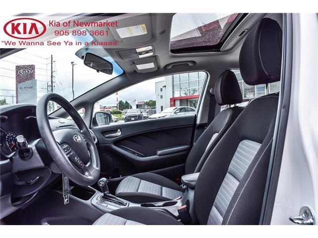 2016 Kia Forte  (Stk: P0922) in Newmarket - Image 9 of 16