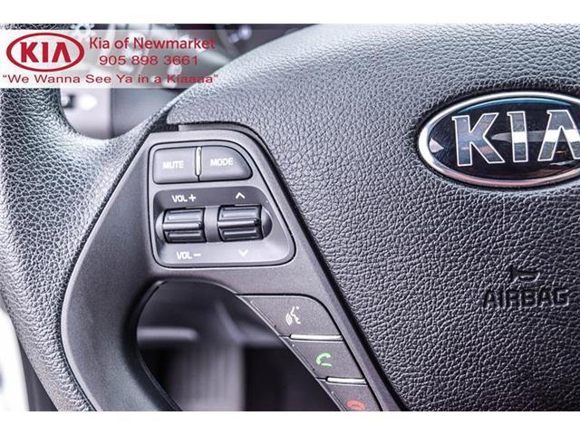 2016 Kia Forte  (Stk: P0922) in Newmarket - Image 15 of 16