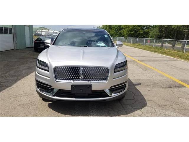 2019 Lincoln Nautilus Reserve (Stk: 19NS2331) in Unionville - Image 2 of 18