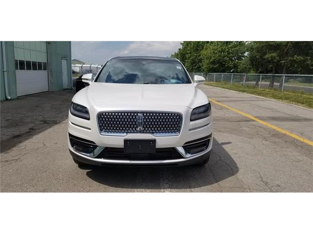 2019 Lincoln Nautilus Reserve (Stk: 19NS2079) in Unionville - Image 2 of 18