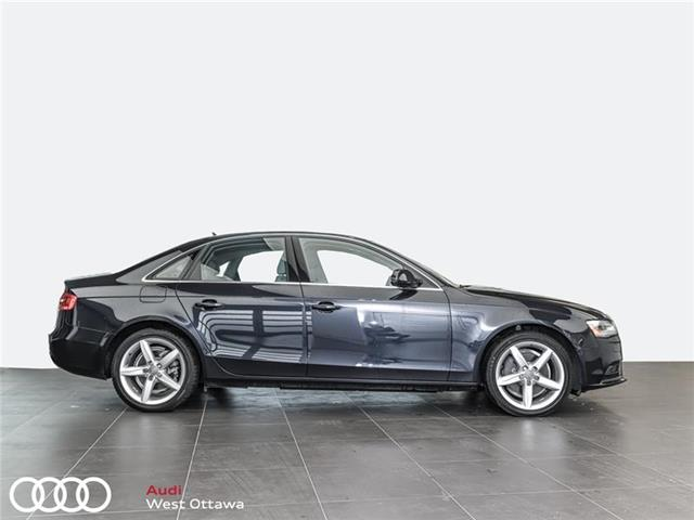 2013 Audi A4 2.0T Premium Plus (Stk: 92071A) in Nepean - Image 2 of 19