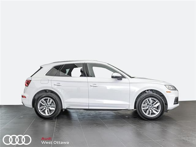 2019 Audi Q5 45 Komfort (Stk: 91588) in Nepean - Image 2 of 18