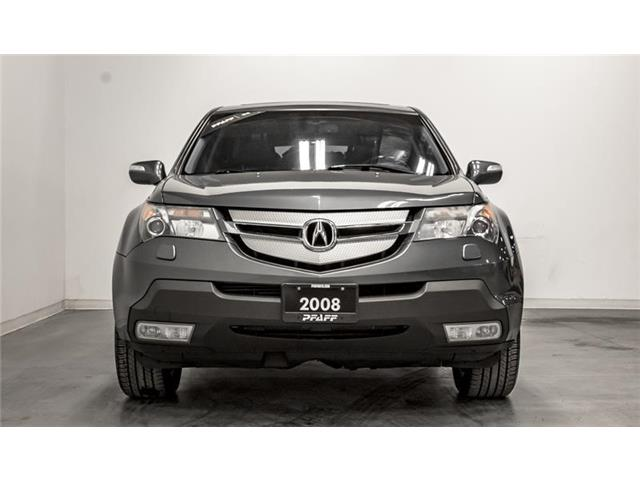 2008 Acura MDX Base (Stk: T16737A) in Woodbridge - Image 2 of 19