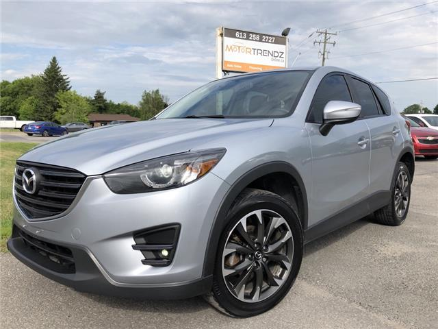 2016 Mazda CX-5 GT (Stk: -) in Kemptville - Image 1 of 29
