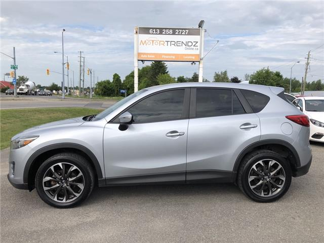 2016 Mazda CX-5 GT (Stk: -) in Kemptville - Image 2 of 29