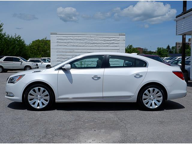 2015 Buick LaCrosse Premium I (Stk: 19654A) in Peterborough - Image 2 of 19