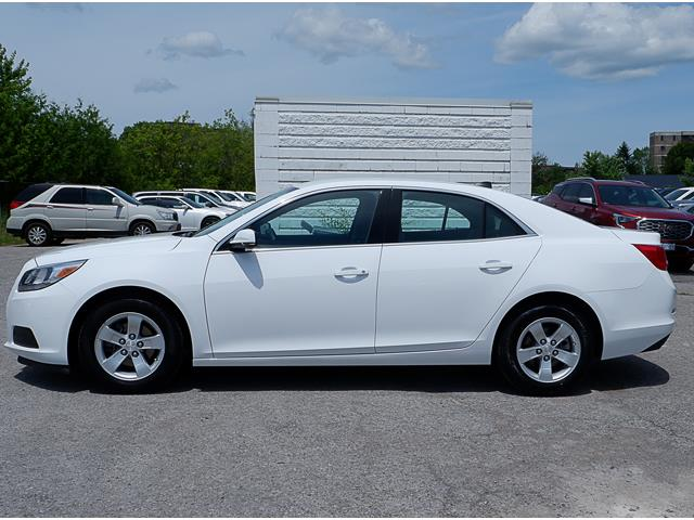 2013 Chevrolet Malibu LS (Stk: P13043) in Peterborough - Image 2 of 19