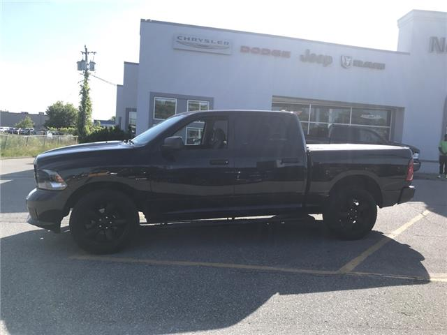 2018 RAM 1500 ST (Stk: 24221T) in Newmarket - Image 2 of 22