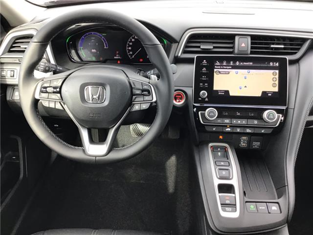 2019 Honda Insight Touring (Stk: 191434) in Barrie - Image 9 of 24