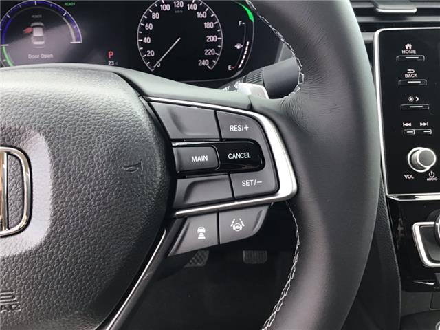 2019 Honda Insight Touring (Stk: 191434) in Barrie - Image 12 of 24