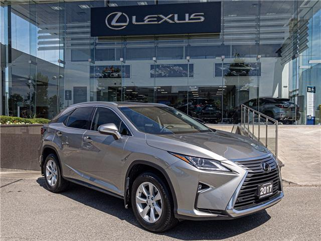 2017 Lexus RX 350 Base (Stk: 28449A) in Markham - Image 2 of 24