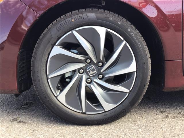 2019 Honda Insight Touring (Stk: 191478) in Barrie - Image 15 of 24
