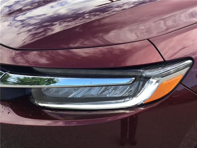 2019 Honda Insight Touring (Stk: 191478) in Barrie - Image 21 of 24