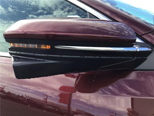 2019 Honda Insight Touring (Stk: 191478) in Barrie - Image 22 of 24
