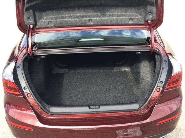 2019 Honda Insight Touring (Stk: 191478) in Barrie - Image 20 of 24