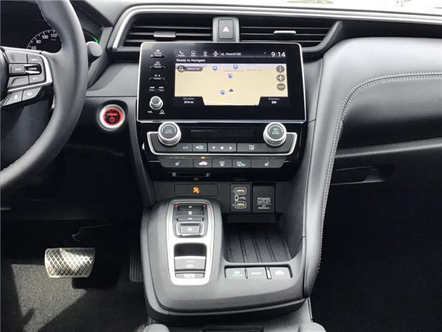 2019 Honda Insight Touring (Stk: 191478) in Barrie - Image 18 of 24
