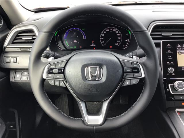 2019 Honda Insight Touring (Stk: 191478) in Barrie - Image 10 of 24