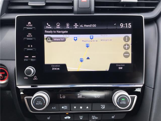 2019 Honda Insight Touring (Stk: 191478) in Barrie - Image 2 of 24