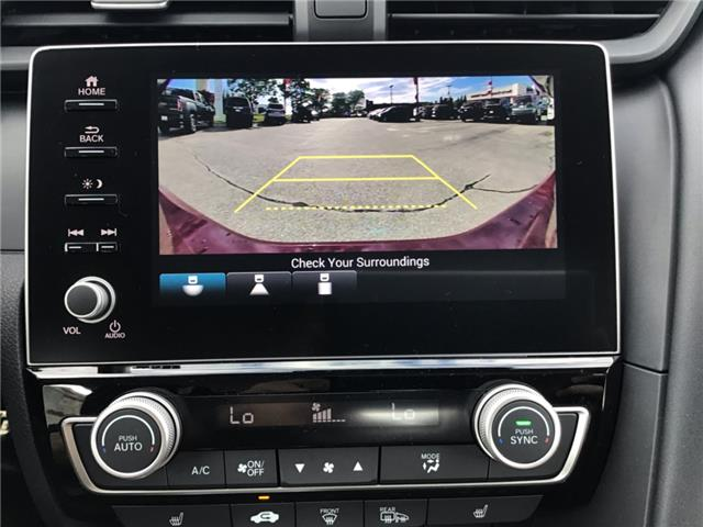 2019 Honda Insight Touring (Stk: 191478) in Barrie - Image 3 of 24