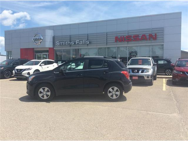 2014 Chevrolet Trax 1LT (Stk: 19-196A) in Smiths Falls - Image 1 of 13