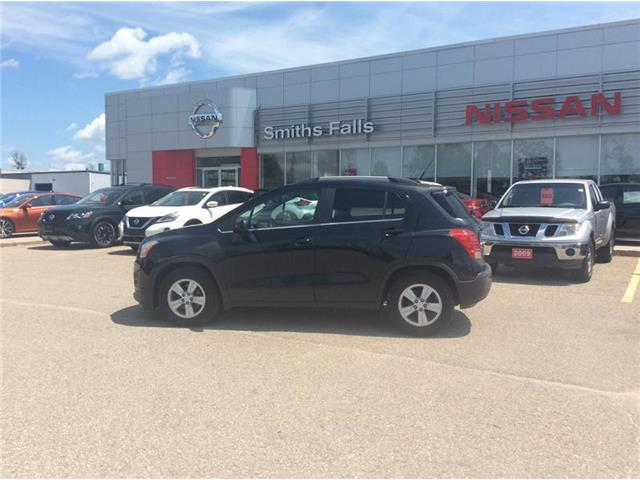 2014 Chevrolet Trax 1LT (Stk: 19-196A) in Smiths Falls - Image 2 of 13