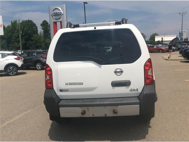 2010 Nissan Xterra S (Stk: 19-243B) in Smiths Falls - Image 4 of 13